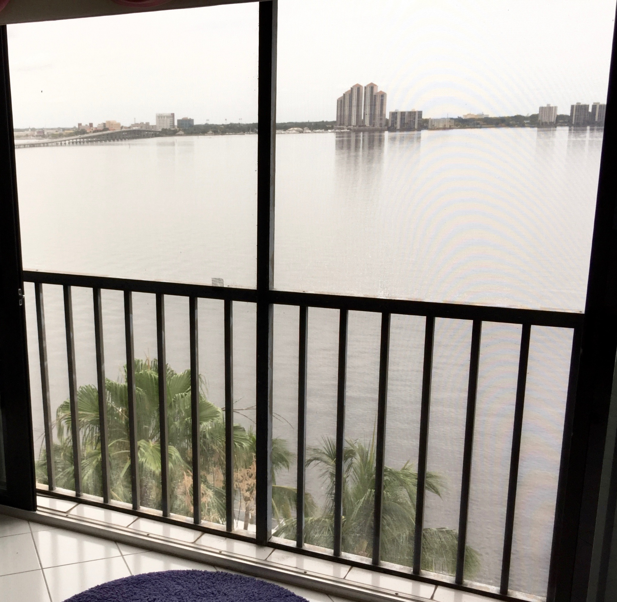 Amazing 8th story River view & Downtown Fort Myers