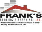 Frank's Roofing & Spraying, Inc.