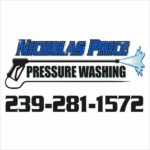 Nicholas Price Pressure Washing